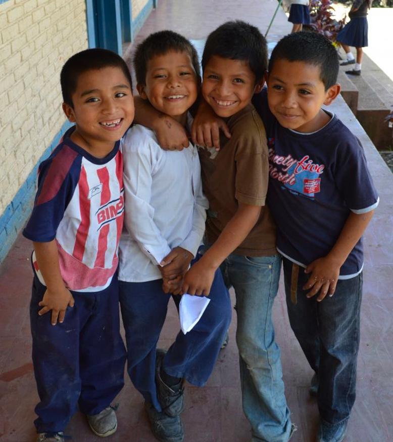 Fabretto Children