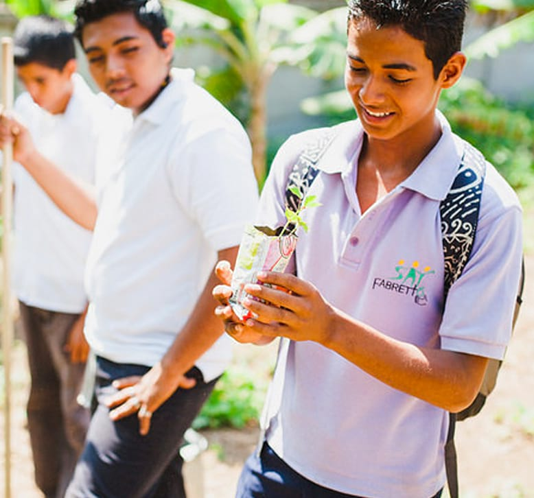 San Isidro Initiatives