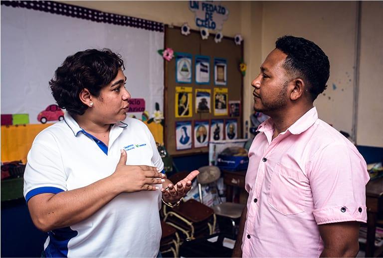 Fabretto Teachers