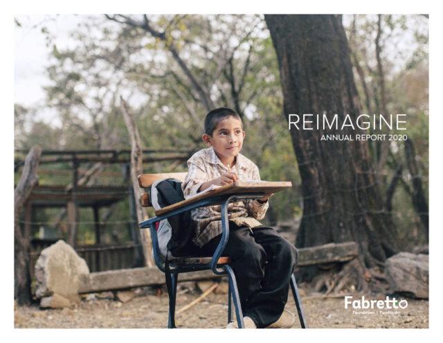 Reimagine - 2020 Annual Report